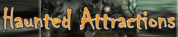 Haunted Attractions 600x125