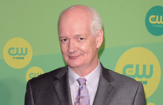 Colin Mochrie 1/30/14