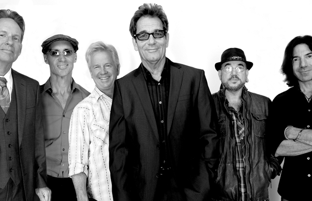What city did Huey Lewis & The News get their start?