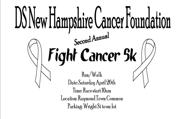 Fight Cancer 5K
