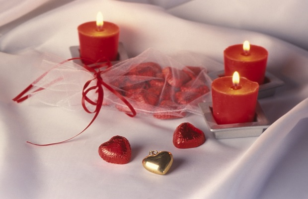 Romantic Gestures To Show How Much You Care