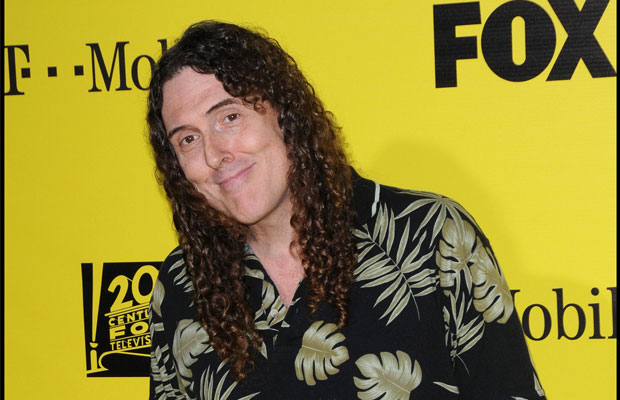 "Weird Al's New Video ""Tacky"""