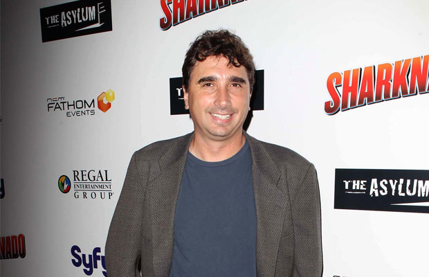 Sharknado Creator Anthony C. Ferrante Interview [AUDIO]